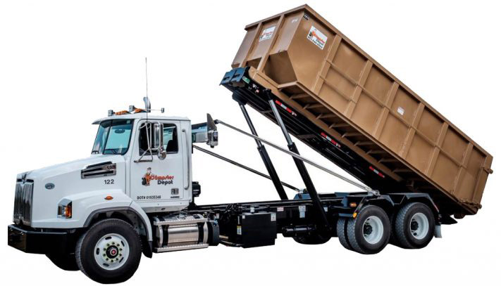 DD-truck